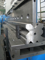 Matrix with Multi Groove for Bending Machine (W=H=110mm)