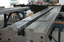 Auto Adjustable Opening Press Brake Tooling