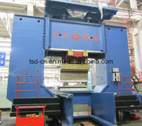 5000t Automatic Gantry type hydraulic press (Y45-500/2500X5000)