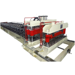 Stone Coated Roof Tile Machine Line