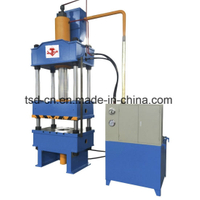 Four Column Hydraulic Press for Forging (Y32-100)