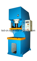 Cdy Electric Hydraulic Press/Single Column Machine (CDY30/25)