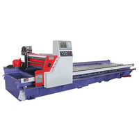 Sheet Metal Grooving Machine (RGEK1250*6000)