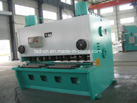 Standard Hydraulic Shearing Machine