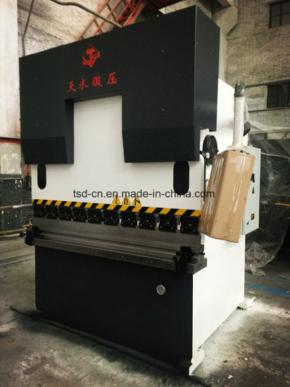 Torsion Bar Press Brake (WH67Y-200/2500)